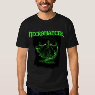 Necromancer T-shirts