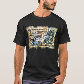 Necronomicon - Ancient Ones T-Shirt