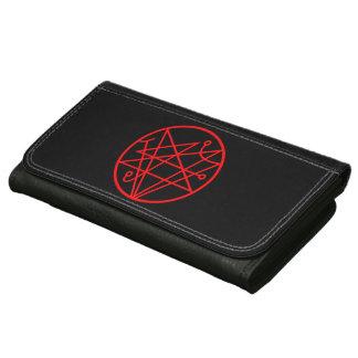 Necronomicon Wallet