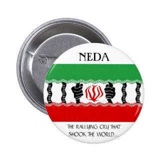 NEDA, The Rallying Cry Button