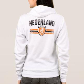 Nederland Hoodie