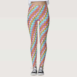 Nederlands patriotic periodic table leggings (7)