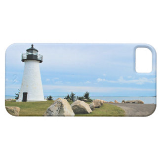 Ned's Point Lighthouse, Mass iPhone Case 5/5s