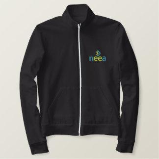 NEEA Zip Up Jacket - black
