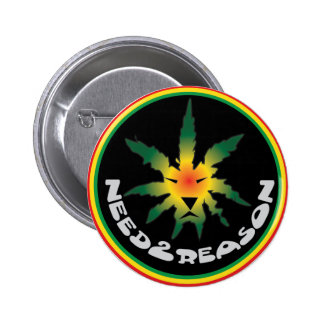 Need2Reason Original 2 Inch Round Button