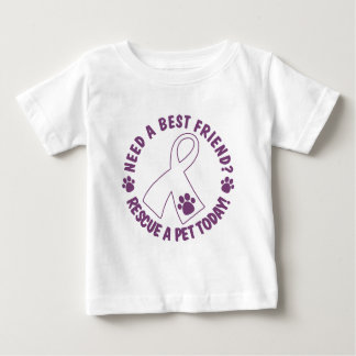 Need A Best Friend Baby T-Shirt