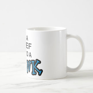 Need a Drink - Chef Coffee Mug