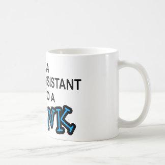 Need a Drink - Dental Assistant Coffee Mug
