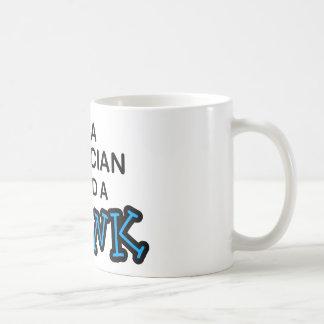 Need a Drink - Physician Coffee Mug