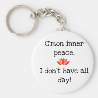 Need a gift for all your yoga class? keychain