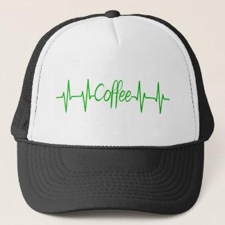 Need Coffee Trucker Hat