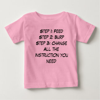 Need Directions Baby T-Shirt