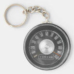 Need for Speed Keychain