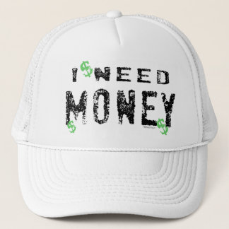 Need Money Hat