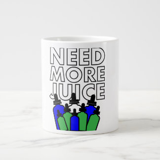 Need More Juice - Vaper Mug