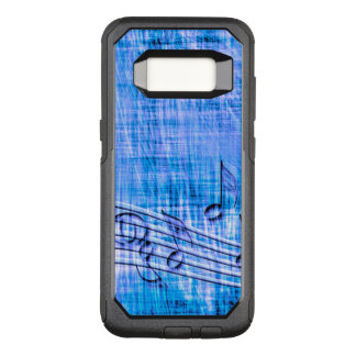 need more Music OtterBox Commuter Samsung Galaxy S8 Case