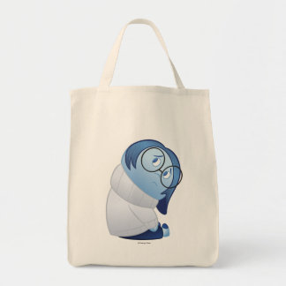 Need Some Alone Time Grocery Tote Bag