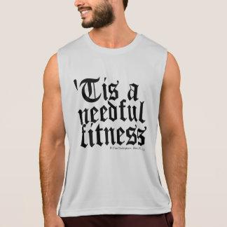 Needful Fitness Tank Top