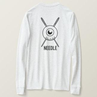 Needle - Back Design T-Shirt