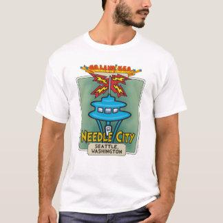 Needle City Basic T-Shirt