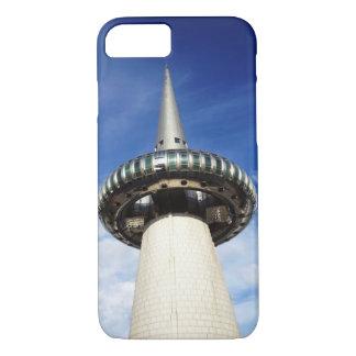 Needle Tower iPhone 8/7 Case