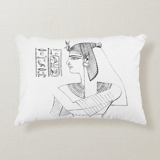 Nefertari Accent Pillow