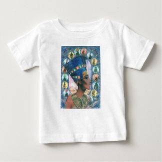 Nefertiti Baby T-Shirt