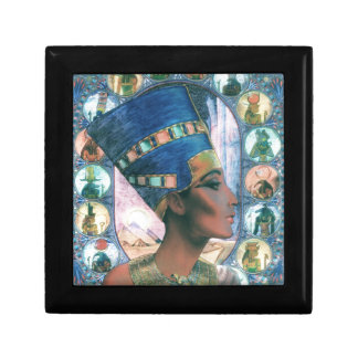 Nefertiti Gift Box
