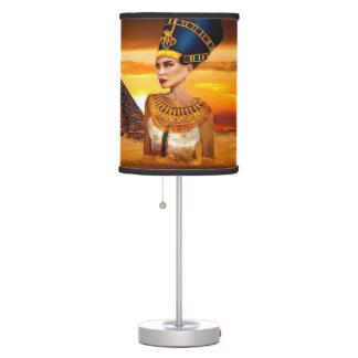 Nefertiti Lamp