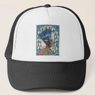 Nefertiti Trucker Hat