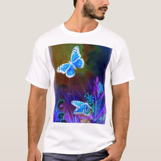 Negative Butterflies T-Shirt