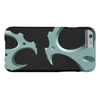 Negative Space Barely There iPhone 6 Case