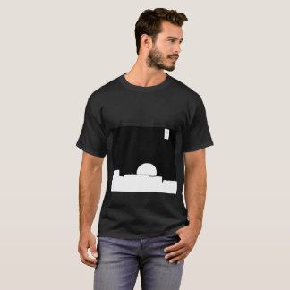 NEGATIVE SUNSET T-Shirt
