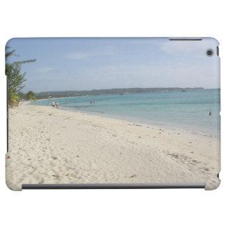 Negril Jamaica Beach iPad Air Case