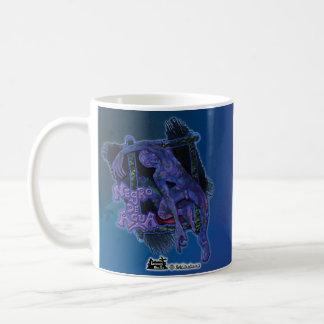Negro de Agua Mug