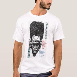 Negro Frankenstein T T-Shirt