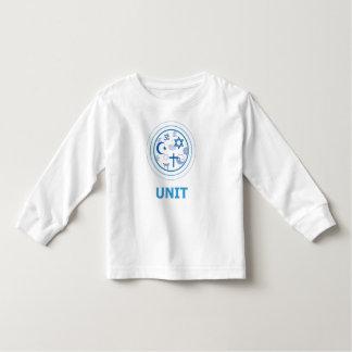 negro spiritual links toddler t-shirt