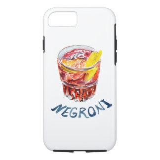 Negroni phone case