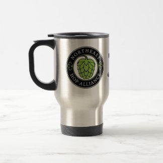 NeHA Travel Mug