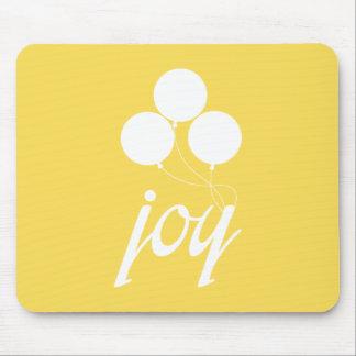 Nehemiah 8:10 - Joy Balloons Mouse Pad