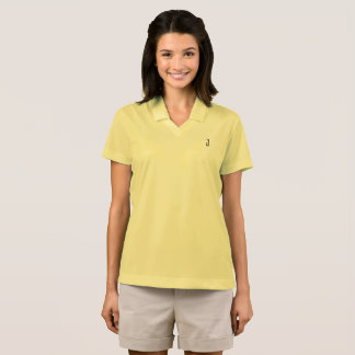 NeiceeJ Apparel womens dri-fit polo