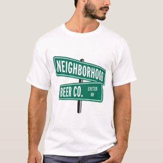 Neighborhood Beer Co. T-Shirt