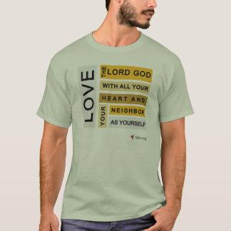 Neighborhood Fellowship Logo T-Shirt