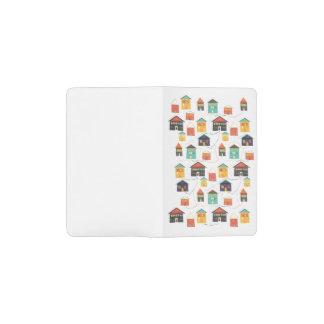 Neighbors Pocket Moleskine Notebook