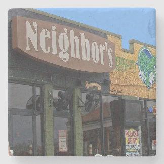 Neighbor's Pub, Virginia Highland, Atlanta Coaster