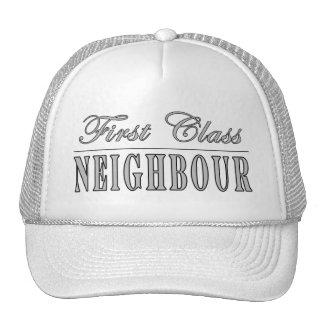 Neighbours First Class Neighbour Mesh Hat