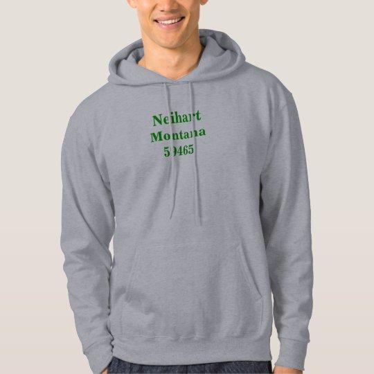 Neihart sweatshirt