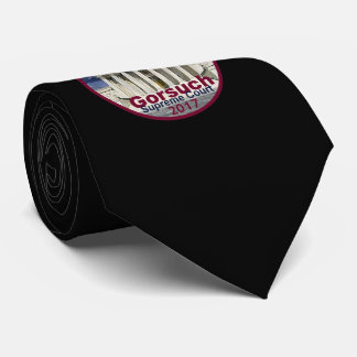 Neil GORSUCH Supreme Court Tie