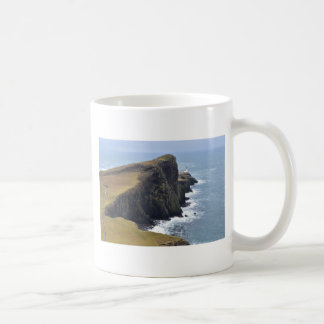 Neist Point Lighthouse Coffee Mug