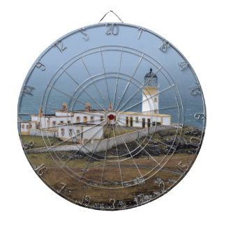 Neist point Lighthouse Dartboard